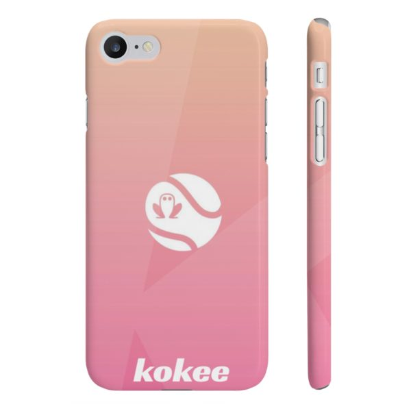 Kokee Wpaps Slim Phone Cases